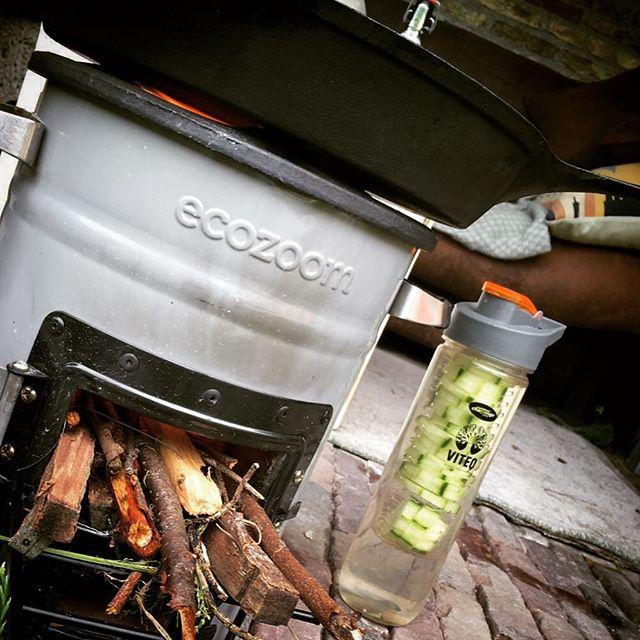 Je vindt de EcoZoom Versa ook overal!