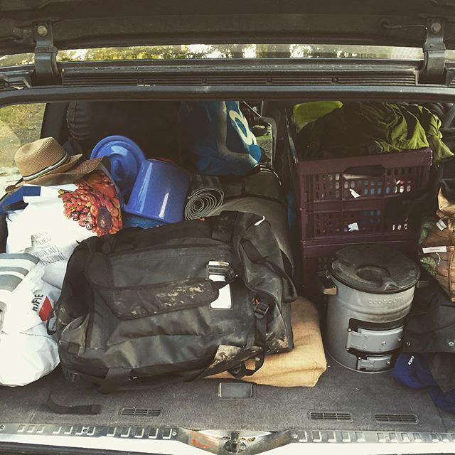 Ik ga op vakantie en neem mee..... De EcoZoom Versa natuurlijk!
